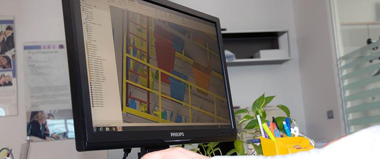 x.mem srl | servizi CAD | Cento